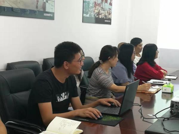 办公软件技巧培训