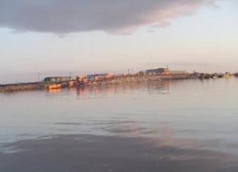 中石油辽河油田海南8海底管线铺设项目(2005年)