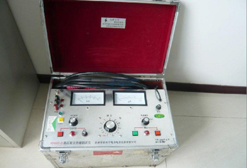 高压直流耐压设备KHHV—5mA/100KV