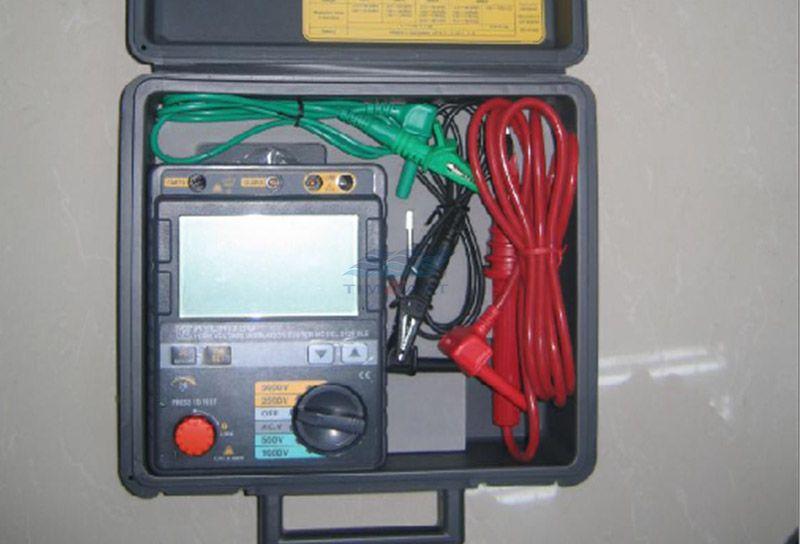 绝缘电阻测试仪KYORITSU 3125