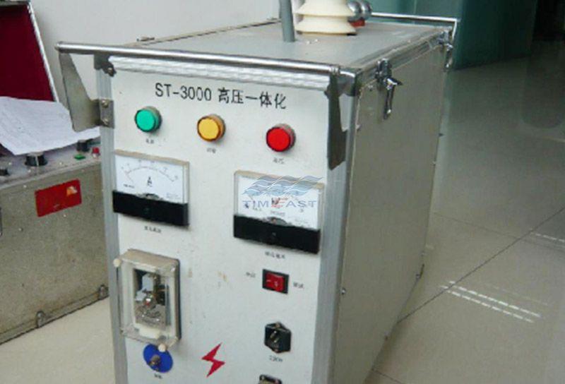 海底电缆故障探测设备ST-400E/ST-3000
