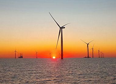唐山乐亭菩提岛海上风电场300兆瓦工程35KV海底光电复合电缆敷埋设项目(2019年--亨通海洋)