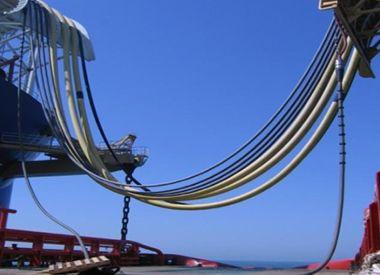 CFD11-2 海上油田SPM与FPSO间跨接软管及跨接电缆检查、维修、安装更换项目(2007-2008年)