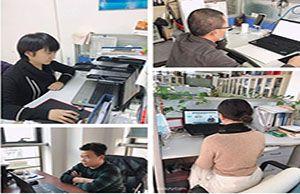 """""""八大员""""施工现场专业人员继续教育及换发电子证书工作"""