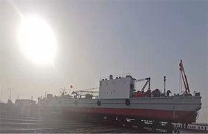 国华竹根沙H1#海上风电场项目现场踏勘